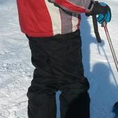 Мужская лыжная куртка Active размер XL