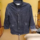 Куртка вельветова на  50-52 розмір BHS