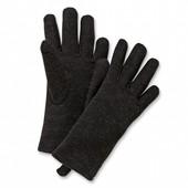 Перчатки вязаный флис Tchibo 7,5