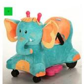 Детский электромобиль M 3159BR-1