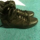 Кроссовки- ботинки