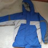 термо-куртка  Columbia 152размер