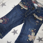 Нові джинсики некст