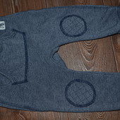 Спорт штаны стиляге H&M супер