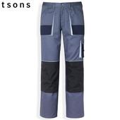 Мужские рабочие брюки р.L Watsons Германия