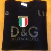 Футболка майка Dolce&Gabbana