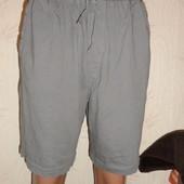 Шорты пижамные мужские,размер М