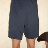 Шорты пижамные мужские,размер L