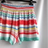 Домашние шорты Marks@Spenser,евро размер 8-36 на  наш 42-44