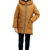 Демисезонное весенне - осеннее пальто