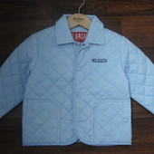 Демисезонная куртка для мальчика 3-4 лет.