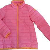 Стильная подростковая куртка TCM Tchibo, 158-164