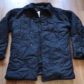 Ватная куртка -телогрейка(фуфайка)