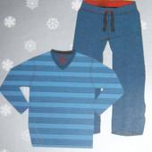Мужская пижама С&A xxl