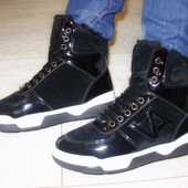 Ботинки зимние Н3236
