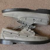 Туфли Levis  размер 42 ,реально 40.5-41