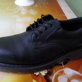 № 2067 Туфли Dr.Martens 41-42 кожа , оригинал , ботинки