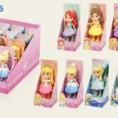 Кукла Disney маленькая (75896) 13см