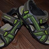 Босоножки сандали Geox сост идеал