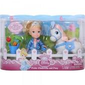 Кукла Disney Золушка 75507 (75506)