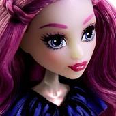 Кукла монстер хай Ари Хантингтон первый день в школе monster high first day of school ari huntington