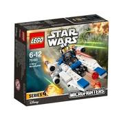 Lego Star Wars Микроистребитель типа U 75160