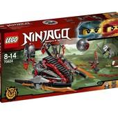 Lego Ninjago Алый захватчик 70624
