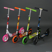 Самокат Scooter Sport 109 А, скутер спорт, киев, низкая цена, двухколесный самокат