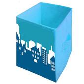Ящик для игрушек пейзаж 30*30*45