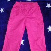 Легкие штанишки GloriaJeans 98 см