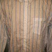 новая мужская рубашка от такко.Германия