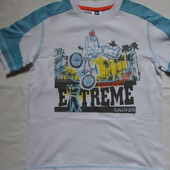 футболка M&Co 7-8 лет (128см)