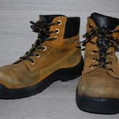 Робоче взуття  44 (28,5 см) р робочие ботинки