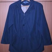 Куртка мужская. Весна-осень. Размер 54