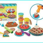 Play-Doh Ягодные тарталетки Playful Pies set B3398