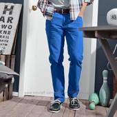 новые мужские хлопковые брюки от такко.Германия
