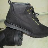 Ботинки мужские деми Timberland р-44