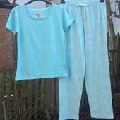 Женская трикотажная пижама ( S,М, L) Primark