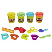 Play-Doh набор пластилина Базовый в сумочке Starter Set B1169
