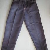 Детские черные джинсы для мальчика на резинке 2-6 лет Beebaby (Бибеби)