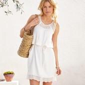 Платье лёгкое,воздушное,100% лиоцелл Tchibo евро 44