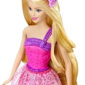 Барби бесконечные волосы