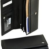 Женский кожаный кошелек Dr.Bond натуральная кожа В наличии разные модели
