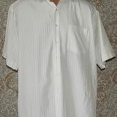 Мужская рубашка Bagen 44-45рр