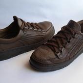 Кожаные ботинки Falcon,р.43 – 27,5см.