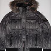 Демисезонная куртка - бомбер М