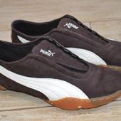 Puma кроссовки кожаные 43р. Оригинал