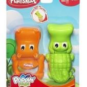Распродажа - Набор погремушек Джунгли от Hasbro