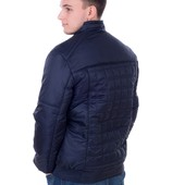 Стильная мужская деми куртка