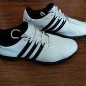 Кроссовки Adidas 46р. 30 см 2015 год!